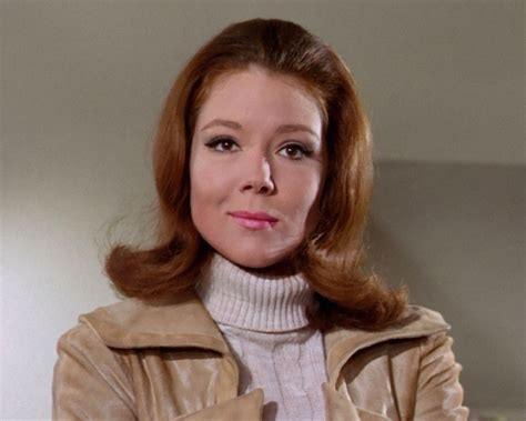 diana rigg in hair curlers female hair in crossdreaming in your life forum
