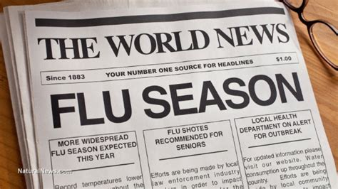 Flumist Shedding by Even Doctors Are Scared Advising Against New Needleless