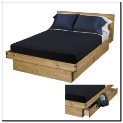 queen size platform bed with drawers queen size platform bed with drawers beds home design