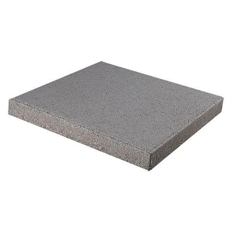 Betonplatten 20 X 40 4135 by Ehl Gehwegplatte Grau L X B 40 X 40 Cm Beton Bauhaus