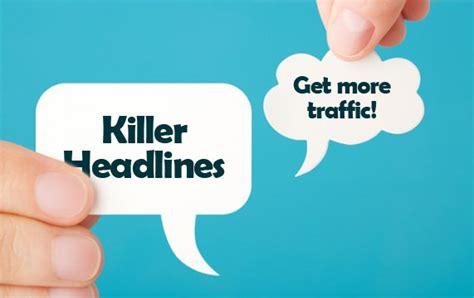 membuat blog yg menarik tips membuat headline konten yg menarik pengguna internet