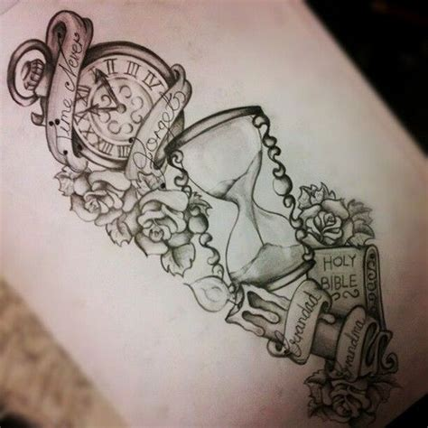 stopwatch tattoo designs traditional stopwatch tattoos features an