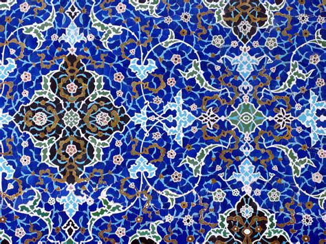 arabic pattern artist islamic art