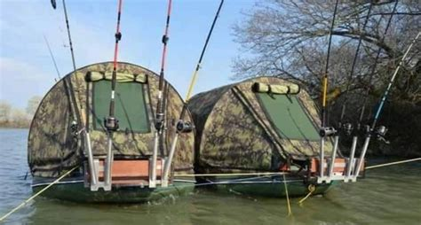 fishing boat tent do australians fish or c in these the answer is both