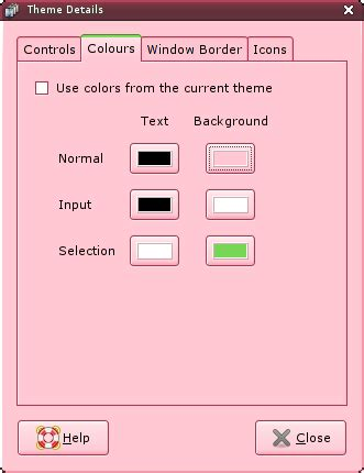 gnome themes manager gnome theme manager to support color scheme customization