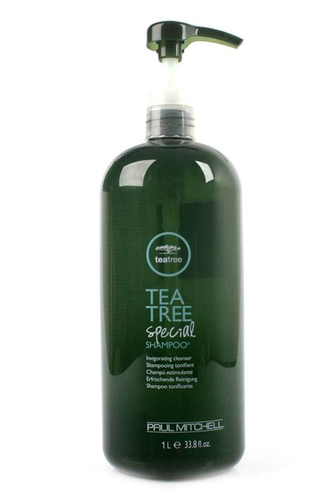 Paul Mitchell Tea Tree Shoo 246 by 9 Best Tea Tree Shoos For Cleaner Hair In 2018