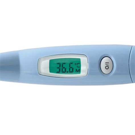 Thermometer Infrared Di Apotik ri thermo n professional infrared ear thermometer