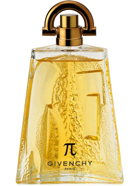 pi givenchy cologne a fragrance for 1998