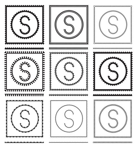 pattern brushes illustrator free 105 borders cycle patterns brushes for illustrator by