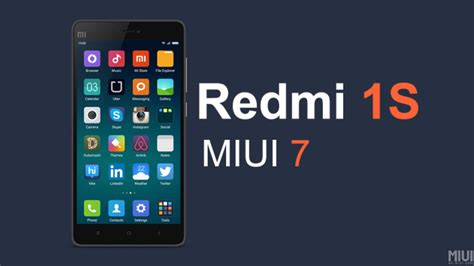themes for redmi 1s download how to install miui 7 rom onxiaomi redmi 1s naldotech