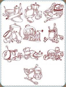 Kitchen Embroidery Designs Free Free Kitchen Embroidery Designs Embroidery Designs