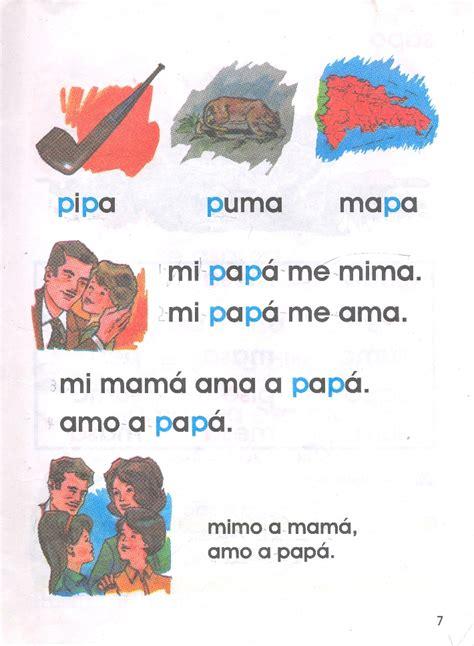 libro nacho gratis leccion uno del libro nacho