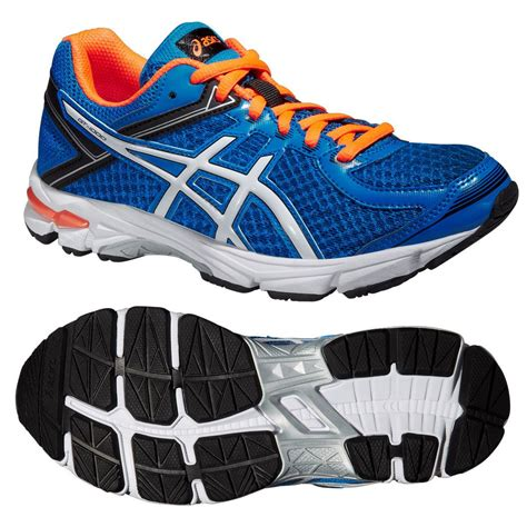 asics junior gt 1000 gs running shoes asics gt 1000 4 gs junior running shoes sweatband