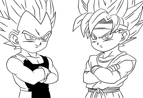 goku vs vegeta coloring pages games goku vs vegeta coloring pages coloring pages for free