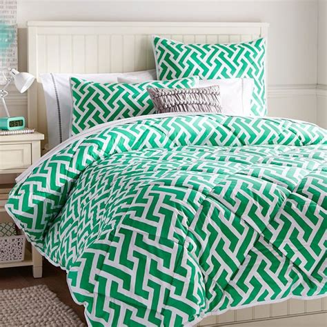 geometric bedding trendy modern bedding possibilities for fall