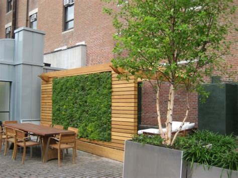 Vertical Garden Nyc Vertical Living Green Wall Nyc Absolute Interior Design