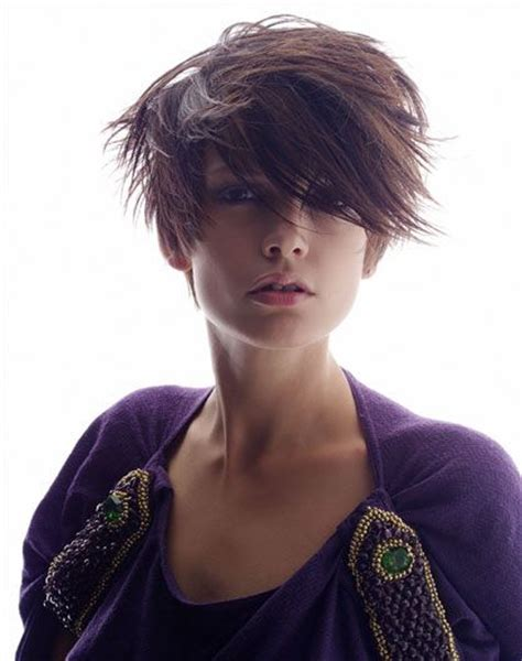 short shag haircut google search hair styles pinterest