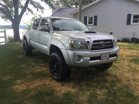 Toyota Tacoma 2009 For Sale Clean 2009 Toyota Tacoma Trd Sport For Sale