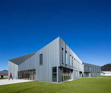 ishai wilson architecture urban ubc dairy research centre