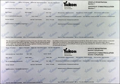 Car Registration Address Lookup Renew A Vehicle Registration Government Of Yukon Eservices