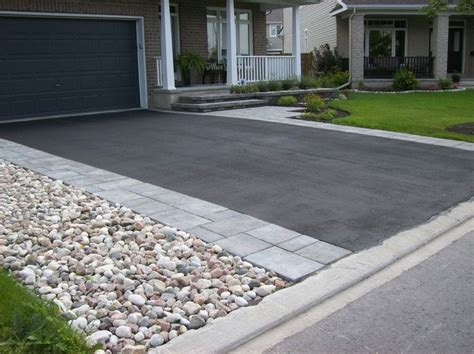 driveway ideas different paving materials yonohomedesign com