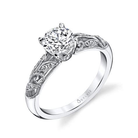 vintage ring designs wedding promise