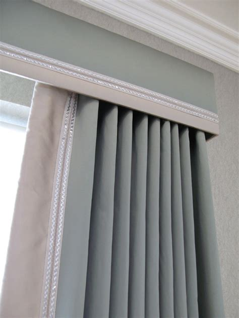 mdf curtain pelmets 17 best images about window treatments on pinterest