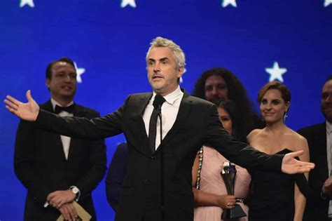 Critics Choice Awards 2019 Vea La Lista Completa De Ganadores Generaccion Critics Choice Awards 2019 Roma Trionfa Ecco Tutti I Vincitori