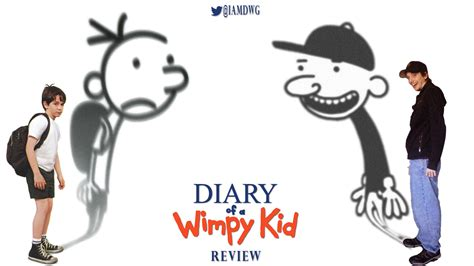 November 2012 Dave Examines Movies Page 2 Diary Wimpy Kid