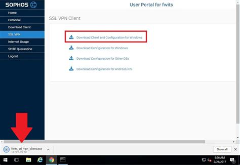 download lantern vpn for windows 8 how to install and login the ssl vpn client for windows 10