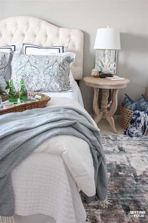 ways to make a bedroom cozy 12 ways to create a cozy guest bedroom your company will
