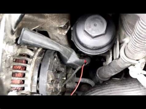 test alternator diode rectifier how to get 120v ac out of a car alternator doovi