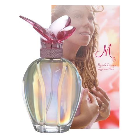 Carey Pink Lucious Parfum Kw buy carey pink edp 100 ml by carey