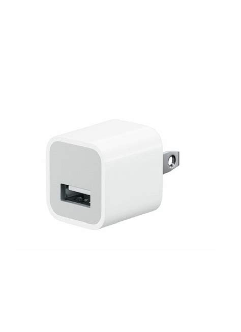 5 iphone charger usb 1 wall charger for iphone pc galore vancouver bc