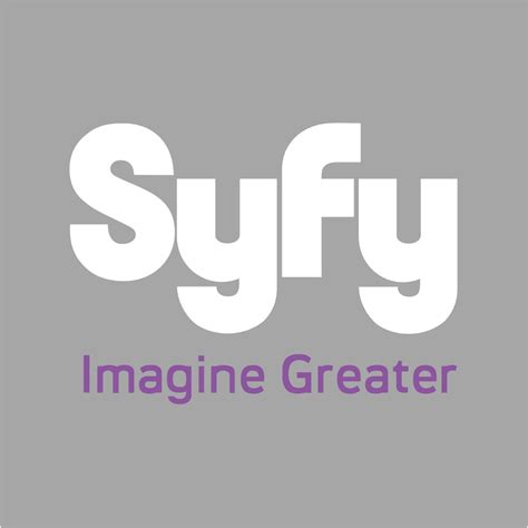 Or Syfy Tv Worth Blogging About April 2013