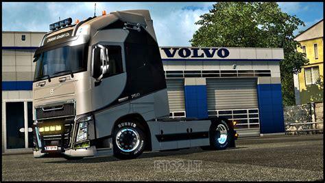 truck volvo 2013 volvo fh16 2013 ets 2 mods