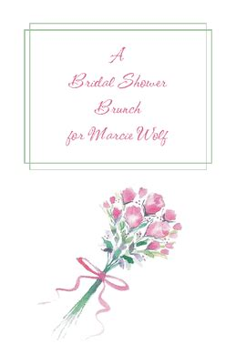 free bridal shower card printables bridal shower brunch invitation bridal shower printable card american greetings