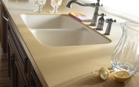 Corian Thickness Home Products Countertops Paperstone Solid Surface