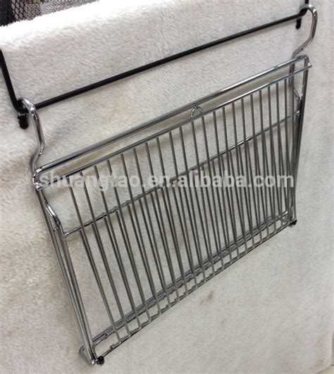 Wall Hanging Plate Rack by Practical Metal Hanging Dish Rack Wall Mount Dinner Plate