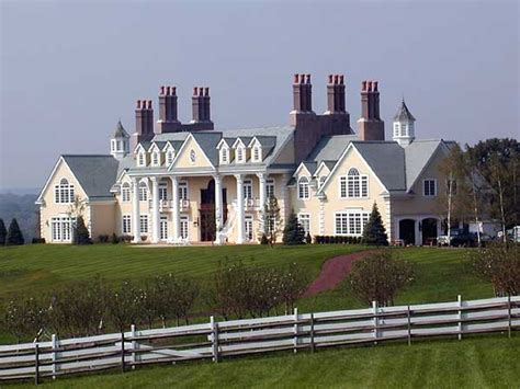 George Michael Mansion by Mendham Nj Mega Mansion Homes Of The Rich