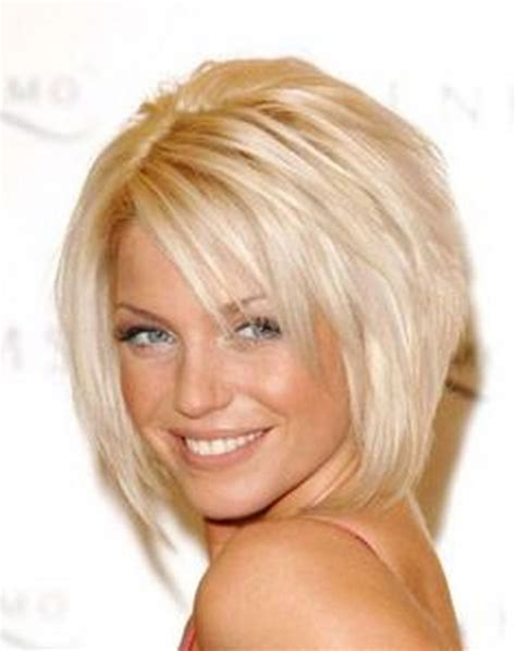 whispy easy layered haircuts for wispy bob with bangs short hairstyles long hairstyles
