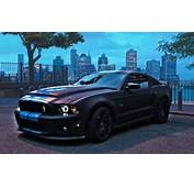 2015 Ford Mustang Shelby Gt500 Cobra Wallpapers For Laptops