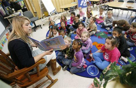 glenn o swing readiness screener has many benefits educators say