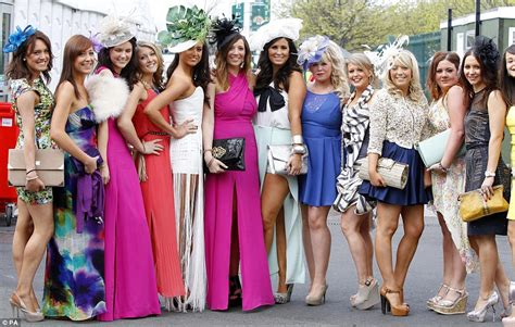 Designer Pools by Aintree Ladies Day 2012 Coleen Rooney And Liverpool S