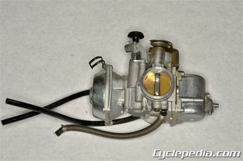 Suzuki Savage Carburetor Carburetor Disassembly Suzuki Ls650 Savage Boulevard S40