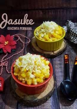 resep jasuke enak  sederhana cookpad
