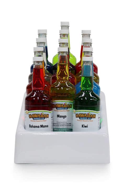 Snow Cone Bottle Rack by 12 Quart Bottle Rack 1 800
