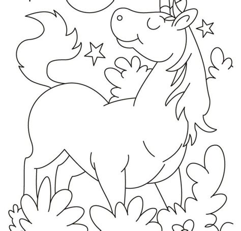 coloring pages of cute unicorns cute unicorn coloring pages coloring home