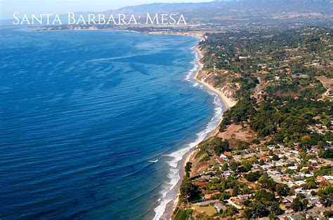Santa Barbara Property Records The Mesa Santa Barbara Real Estate Winter 805 451 4663
