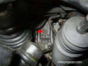Bmw Engine Coolant Bmw E46 Cooling System Overhaul